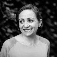 Author Rajia Hassib